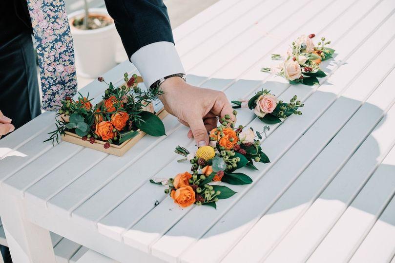 Florist wed + bash 17