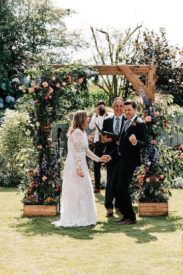 Florist wed + bash 20