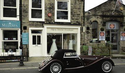 Bijou Bridal Boutique 1