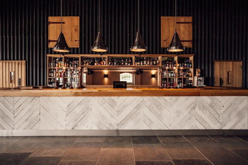 Grangefields bar