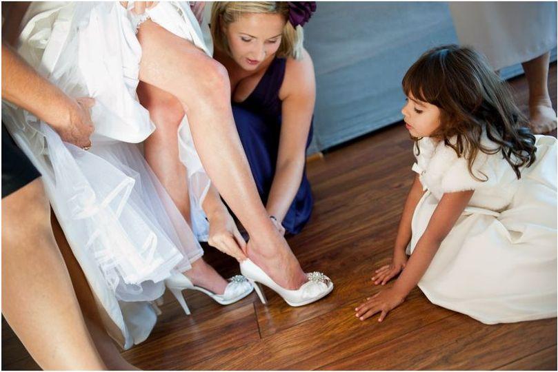 Documentary wedding Hampshire