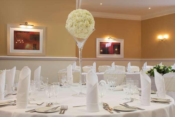 Hallmark Hotel Bournemouth Carlton 1