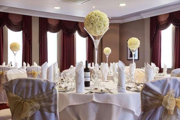 Hallmark Hotel Bournemouth Carlton 4