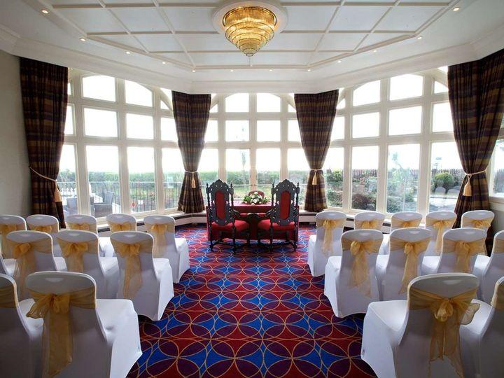 Hallmark Hotel Bournemouth Carlton 8