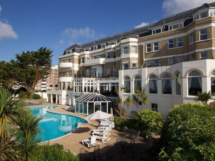 Hallmark Hotel Bournemouth Carlton 19