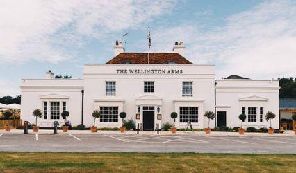 The Wellington Arms Hotel 1