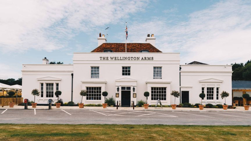 The Wellington Arms Hotel