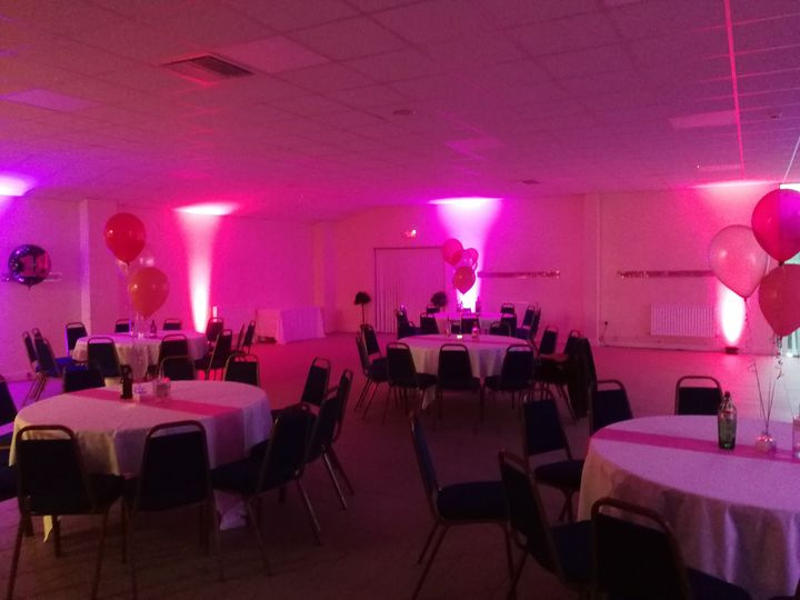 Decorative Hire Blackthorn Events 47