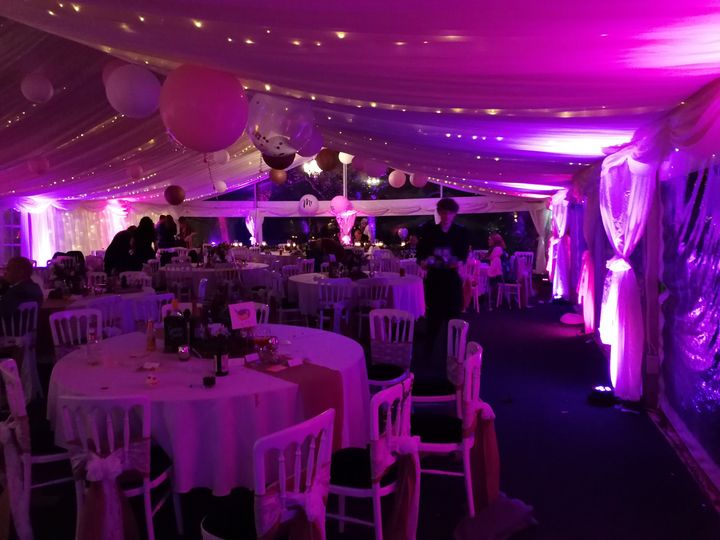 Decorative Hire Blackthorn Events 51