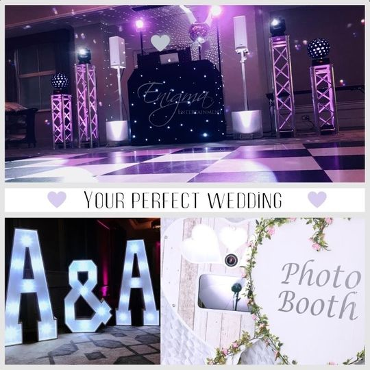 Photo Booths Enigma Entertainent 1