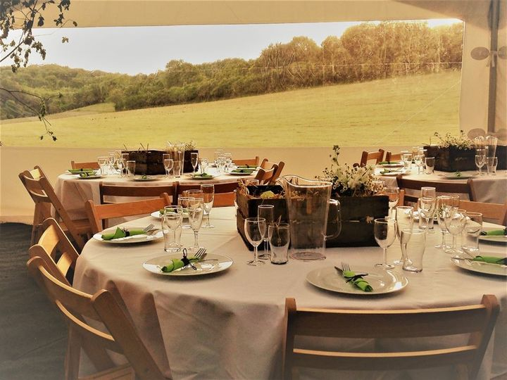 Marquee Hire Medstead Marquees 3