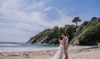 Weddings Made in Cornwall