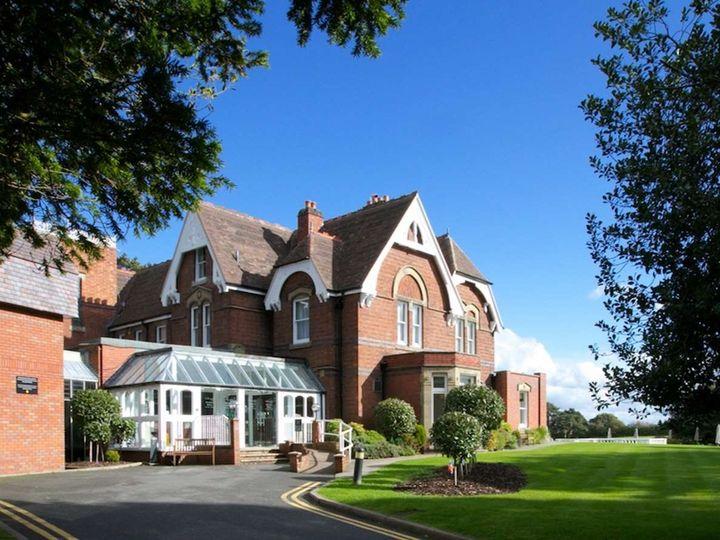 Stourport Manor 19
