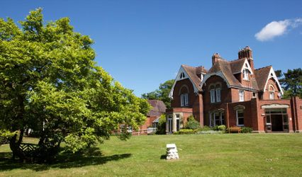 Stourport Manor Hotel | Sure Collection by Best Western 1