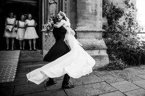 Sarah Wedding Photographer