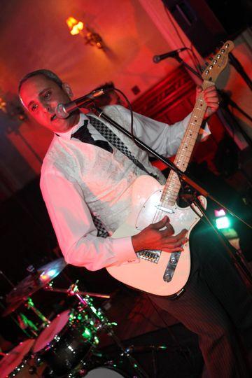 Stevie C