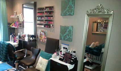 Pure Bliss Hair & Beauty Room