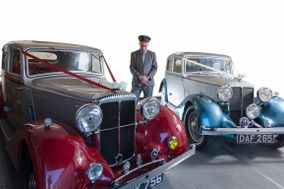 Celebration Vintage Cars