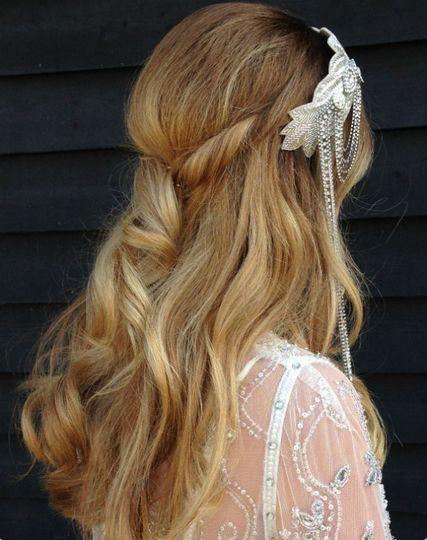 Beauty, Hair & Make Up Wedding Makeup & Hair Styling 21