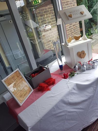 Chair Cover your special wedding dayhire 6