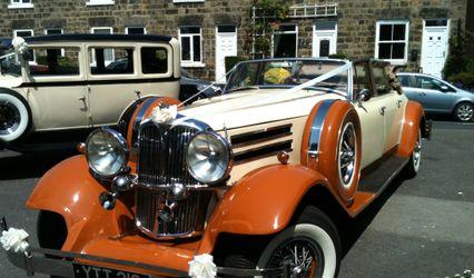 Eternity Wedding Cars