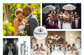 Wedding Photography By Bryan