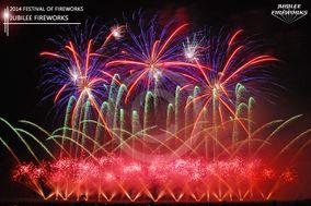 Jubilee Fireworks
