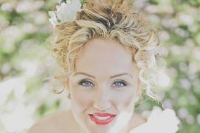 Emily Victoria Makeup Artist