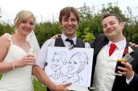 Caricatures by Dean