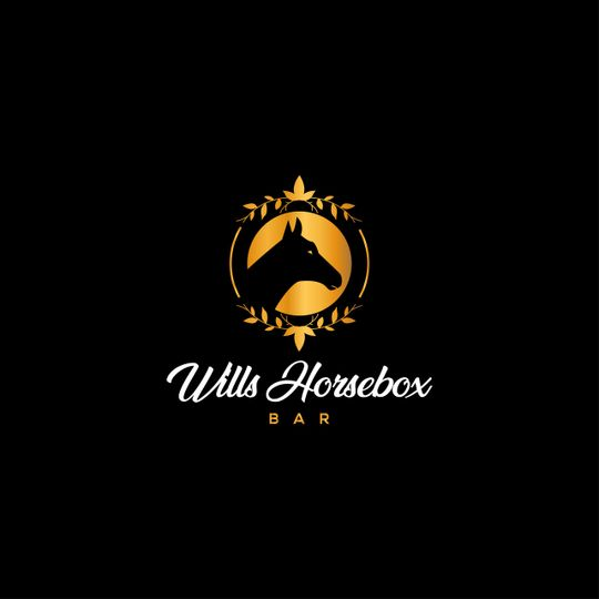 Wills Horsebox Bar