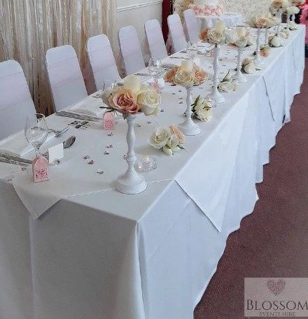 Blossom Events Hire