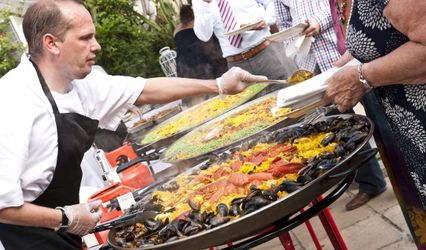 PQ Event Caterer 1