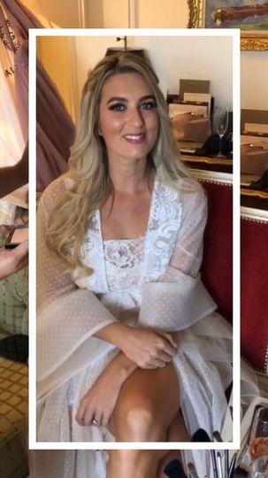 Beauty, Hair & Make Up L R Pro - Makeup & Brow Artist  2