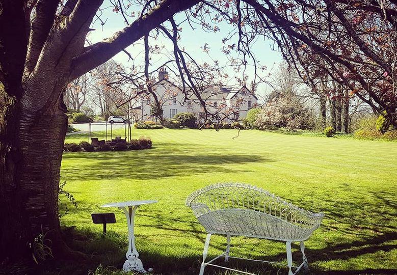 Plas Dinas Country House 21