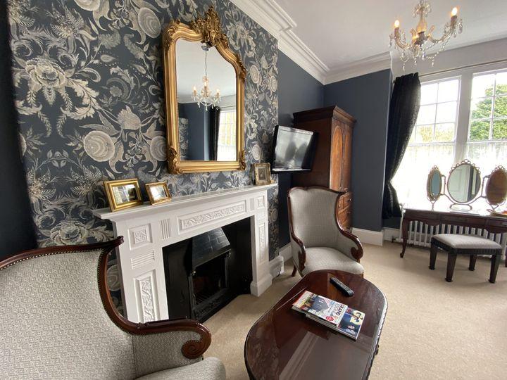 Lady Buckley Room