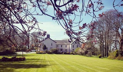 Plas Dinas Country House 1