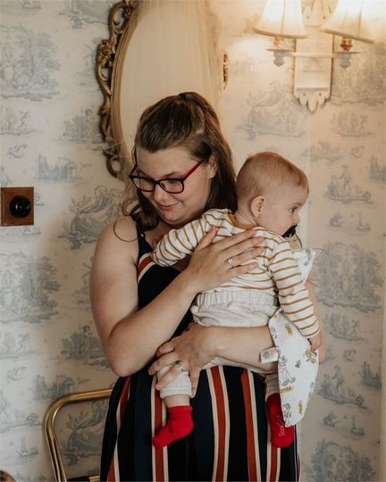 Nanny Cornwall Childcare 3