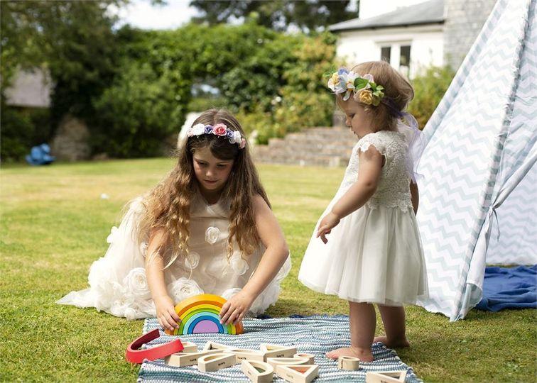 Nanny Cornwall Childcare 5