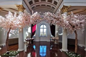 Blossom Tree Hire Co Ltd