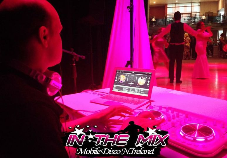 in the mix 007 4 110353