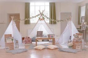 The Enchanted Tent Company