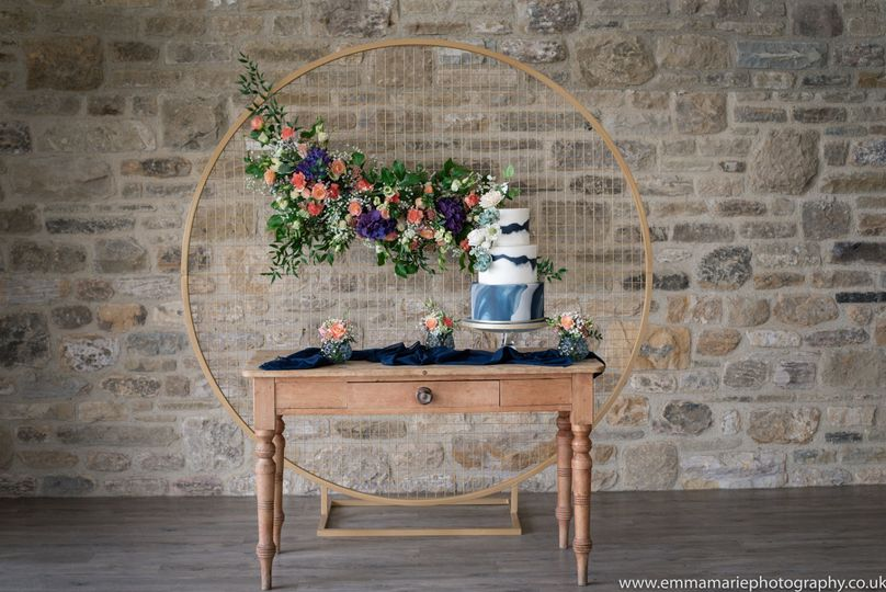 Decorative Hire Ambience Venue Styling York 43