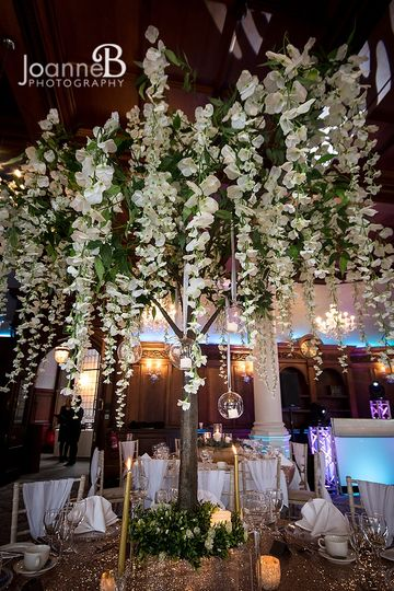 Decorative Hire Ambience Venue Styling York 47