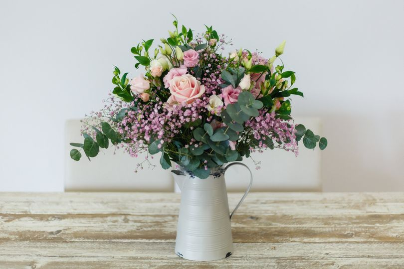 Blossoming bouquets