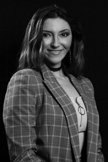 Emily - Marketing Director