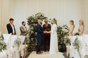 Bradwell Abbey Weddings
