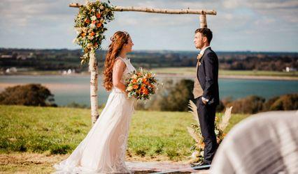 Cae Gwyn Weddings