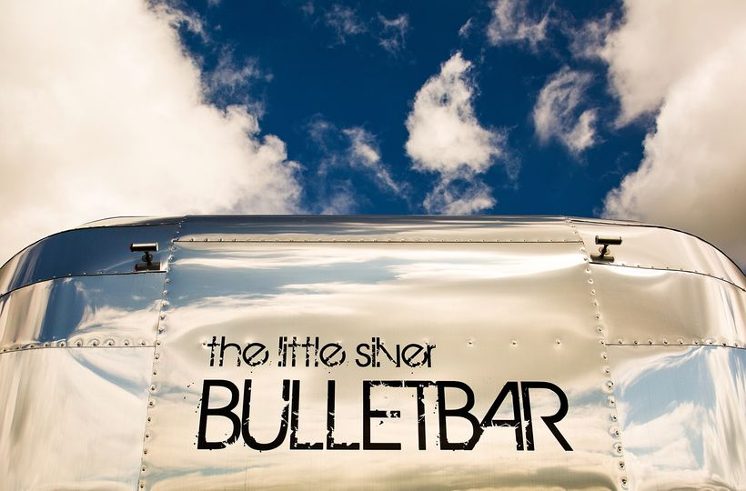 Mobile Bar Services The Little Silver Bullet Bar 5