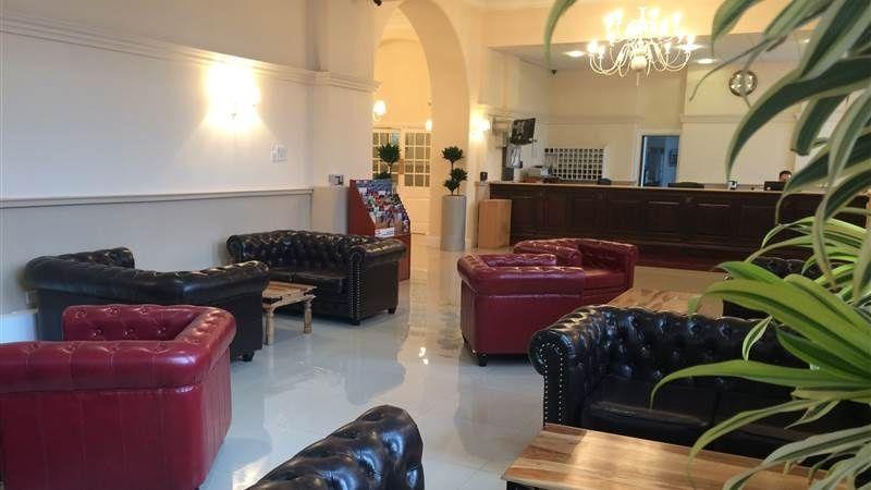 Rowton Hotel 1