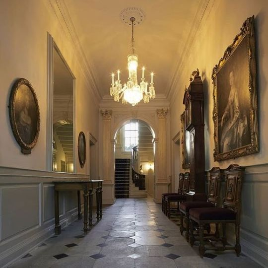 York Mansion Hall 2